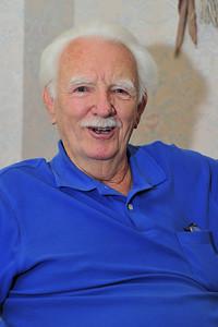 Ken Crosthwait in 2010