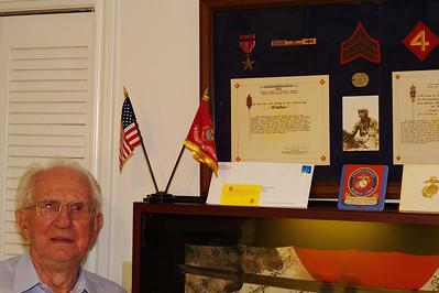 Charles H. Saulmon, an American hero