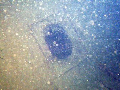 WWII Wreck Bichu Maru (Palau 2012-02-01)