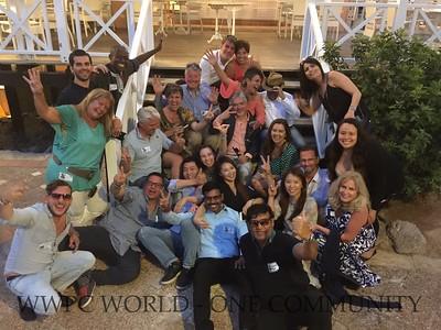 WWPC's 29th Annual Convention - Tenerife, Spain