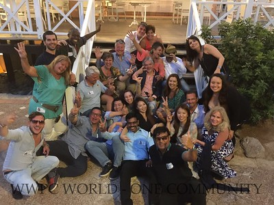 WWPC's 29th Annual Convention - Tenerife, Spain