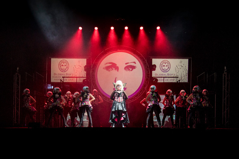 Engadine Musical Society - We Will Rock You - Grant Leslie Photography