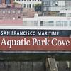 Swim Around-the-Rock - San Francisco, CA, USA