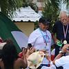 International Masters Swim Meet, Varadero, Cuba