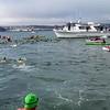 Alcatraz Swim for Sight