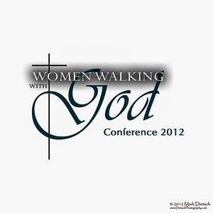 2012 Women Walking With God