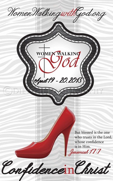 2013 Women Walking With God