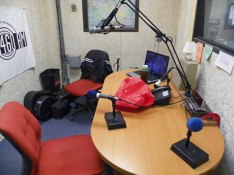 30th Anniversary Of Jim Larkin's Irish Radio Show