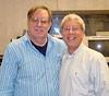 Jim Larkin & Dennis D - March 2011