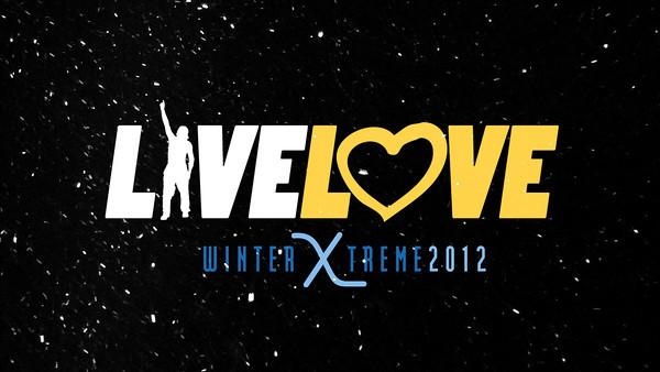 wXt 2012 Live Love - Jan 20-22