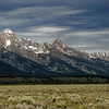 The Grand Tetons<br /> Photo # 131