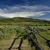 T he Grand Tetons National Park