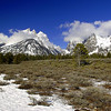 Teton National Park   7/2/2012