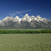 The Grand Tetons<br /> C is for calming influences