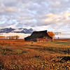 The Grand Teton National Park, Wy (Mormon Row) <br /> I have three photos of this barn that I like,This is #2<br /> Taken 10 / 6 / 2006    Posted 6 / 6 / 2012<br /> Photo # 29