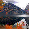 Jenny Lake,The Grand Tetons<br /> Photo # 130