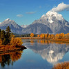 The Grand Tetons<br /> Photo # 83