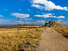 WY CENTENNIAL SNOWY RANGE SCENIC BYWAY LIBBY FLATS OBSERVATION TOWER SEPTAG_9181628MMW