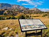 WY CENTENNIAL SNOWY RANGE SCENIC BYWAY LIBBY FLATS AREA SEPTAG_9181592cMMW