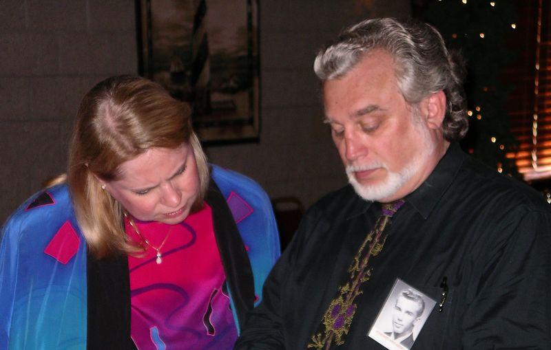 Karen & Ed Erickson