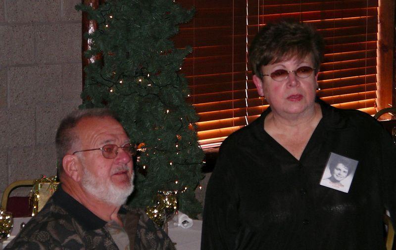 Gary ('57) & Elaine Essig Lucas