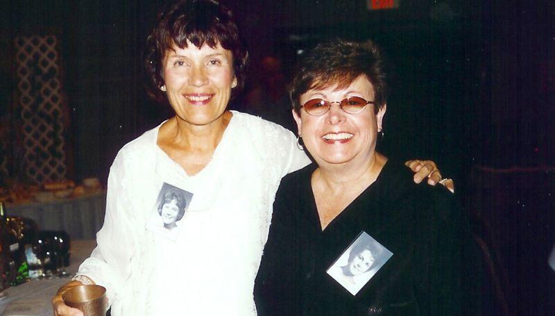 Judy Osborn & Elaine Essig