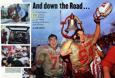 1993 Sports Illustrated