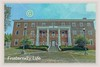 Postcards from the Beautiful Campus of Wabash College, Home of the Little Giants and located in Crawfordsville, Indiana