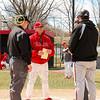 Wabash College Little Giants at Ohio Wesleyan University Battlin' Bishops - Monday, March 30, 2015