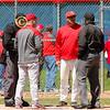 Wabash College Little Giants at Denison University Big Red - Sunday, April 26, 2015