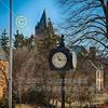 Wabash College Little Giants at Ohio Wesleyan University Battlin' Bishops - Sunday, March 29, 2015