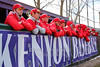 Wabash College Little Giants at Kenyon College Lords - Saturday, April 7, 2018