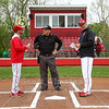 Wabash College Little Giants at Denison University Big Red - Saturday, May 4, 2019