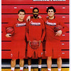 Official Game Program - Saturday, February 15, 2014 - Wabash College Little Giants at Denison University Big Red