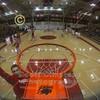 Pregame Warmups - Wabash College Little Giants at Wittenberg University Tigers - Wednesday, December 3, 2014