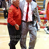 Final - Wabash College Little Giants at Wittenberg University Tigers - Wednesday, December 3, 2014