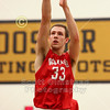 2nd Half - Wabash College Little Giants at The College of Wooster Fighting Scots - Saturday, December 13, 2014