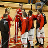 Team Captains - Wabash College Little Giants at Ohio Wesleyan University Battlin' Bishops - Wednesday, January 13, 2016