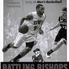 Official Game Program - Wabash College Little Giants at Ohio Wesleyan University Battlin' Bishops - Wednesday, January 13, 2016