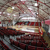 Livingston Gymnasium is Located on the Campus of Denison University and Home to the Big Red - Wabash College Little Giants at Denison University Big Red - Saturday, February 13, 2016