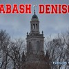 Wabash College Little Giants at Denison University Big Red - Saturday, February 13, 2016