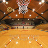 Branch Rickey Arena is Located on the Campus of Ohio Wesleyan University - Wabash College Little Giants at Ohio Wesleyan University Battlin' Bishops - Wednesday, December 7, 2016