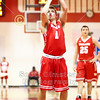 2nd Half - Wabash College Little Giants at Wittenberg University Tigers - Wednesday, January 11, 2017