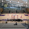 The Kenyon College Athletics Center is located on the Campus of Kenyon and Home to the Lords - Wabash College Little Giants at Kenyon College Lords - Saturday, December 9, 2017