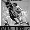 Official Game Program - Wabash College Little Giants at Ohio Wesleyan Battlin' Bishops - Wednesday, January 24, 2018