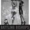 Official Game Program - Wabash College Little Giants at Ohio Wesleyan University Battlin' Bishops - Wednesday, December 5, 2018