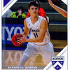 Official Game Day Program - Wabash College Little Giants at Kenyon College Lords - Saturday, January 12, 2019