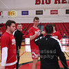 Team Captains - Wabash College Little Giants at Denison University Big Red - Saturday, December 14, 2019