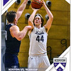 Official Game Program - Wabash College Little Giants at Kenyon College Lords - Saturday, February 15, 2020