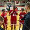 Wabash College Little Giants at Ohio Wesleyan University Battlin' Bishops - Wednesday, January 29, 2020